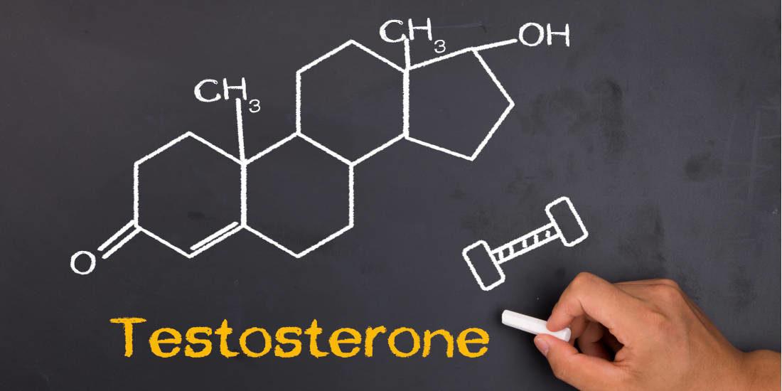Testosterone e stimolatori naturali (testo booster)