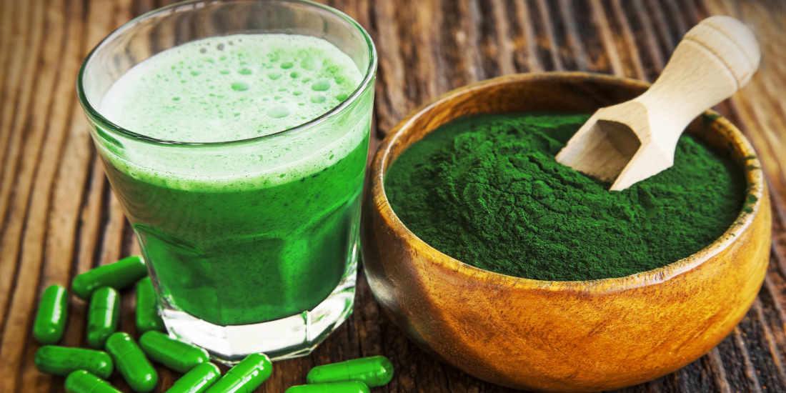 Le proprietà della Clorella, alga disintossicante e non solo