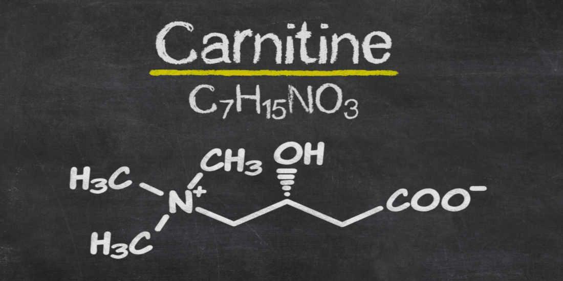 L-Carnitina, non solo per dimagrire