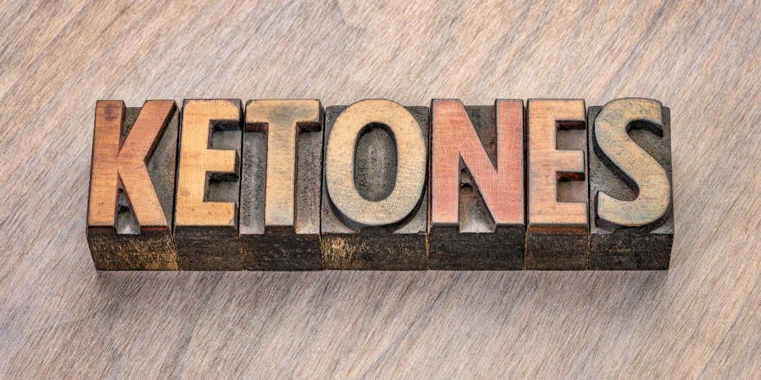 Chetoni esogeni, integratori o doping?