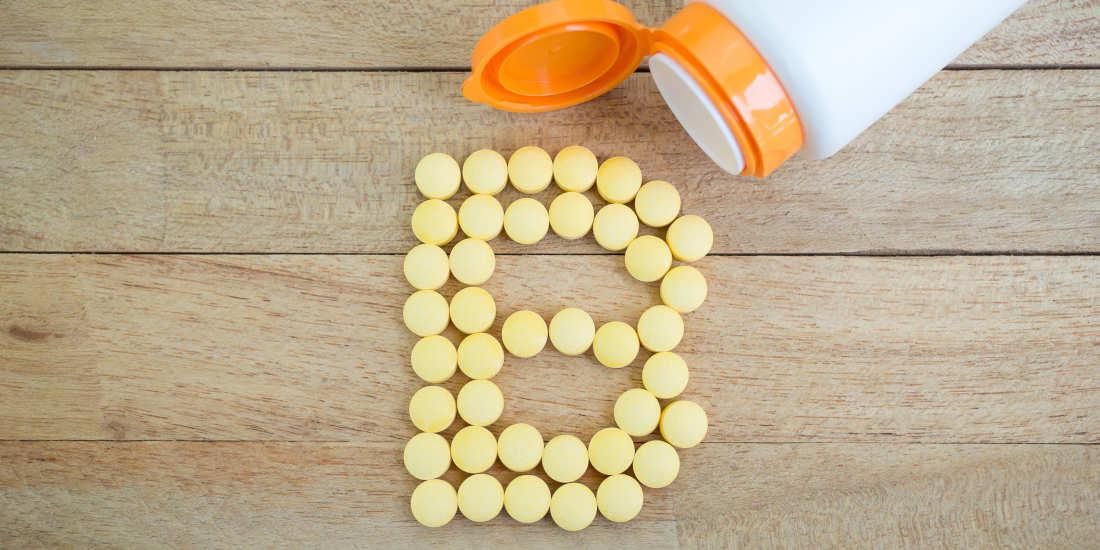Vitamine del gruppo B, a cosa servono e dove trovarle