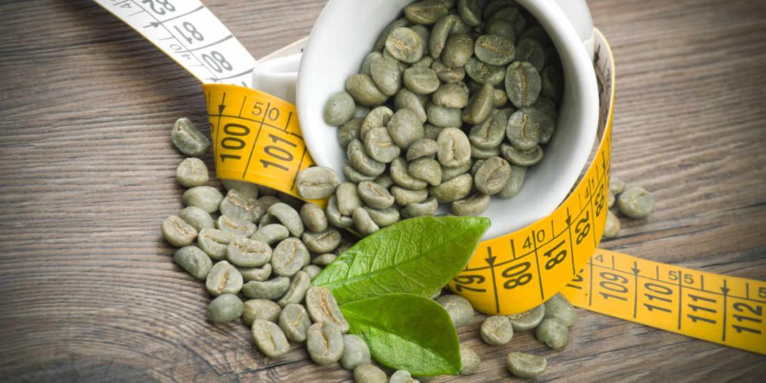 Caffè Verde, 6 importanti proprietà del chicco non ancora tostato (immaturo)