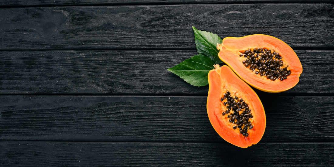 Papaya Fermentata, i 7 benefici più importanti per la nostra salute