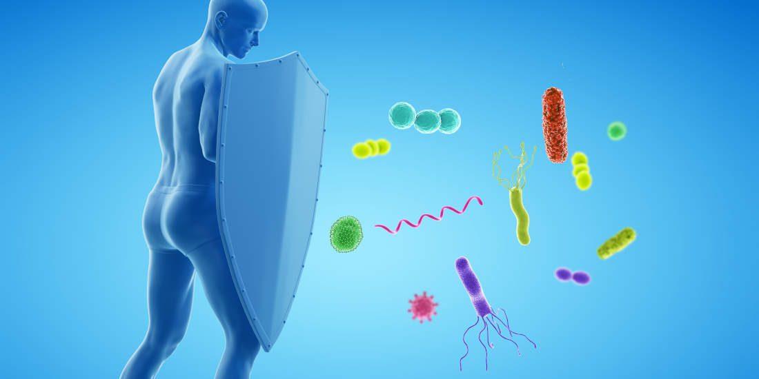 Integratori per le difese immunitarie: come aumentarle con i rimedi naturali
