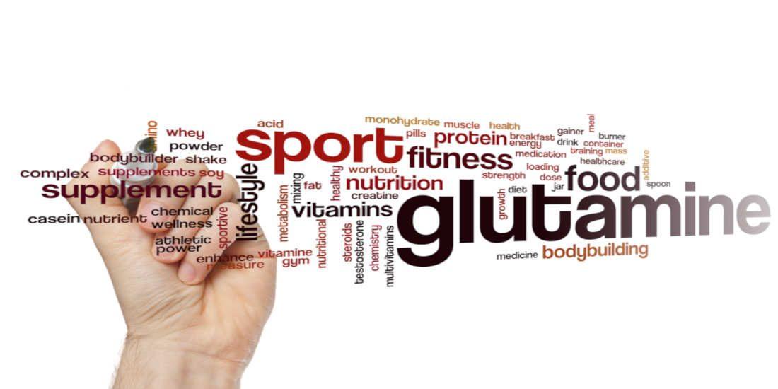L glutammina, a cosa serve e perchè assumerla