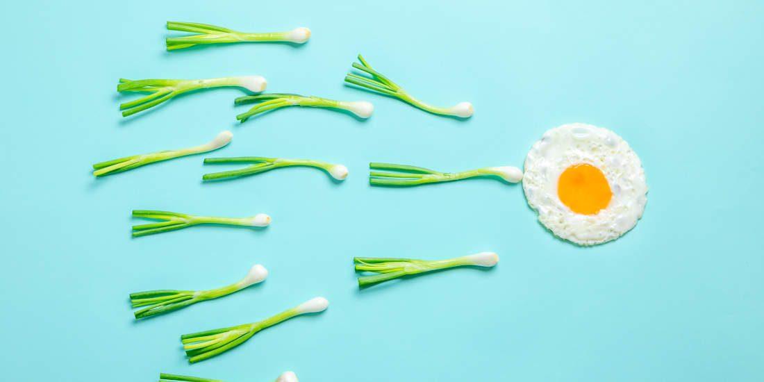 Fertilità maschile e femminile: come aumentarla in modo naturale