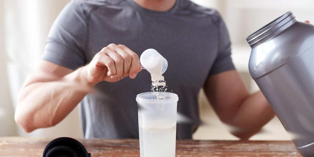 Proteine concentrate o isolate? Spieghiamo le differenze