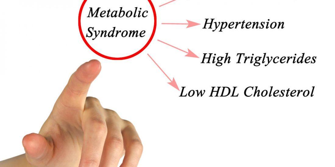 Sindrome metabolica: come riconoscerla e trattarla con dieta ed integratori