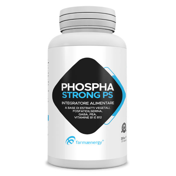 Phospha Strong PS