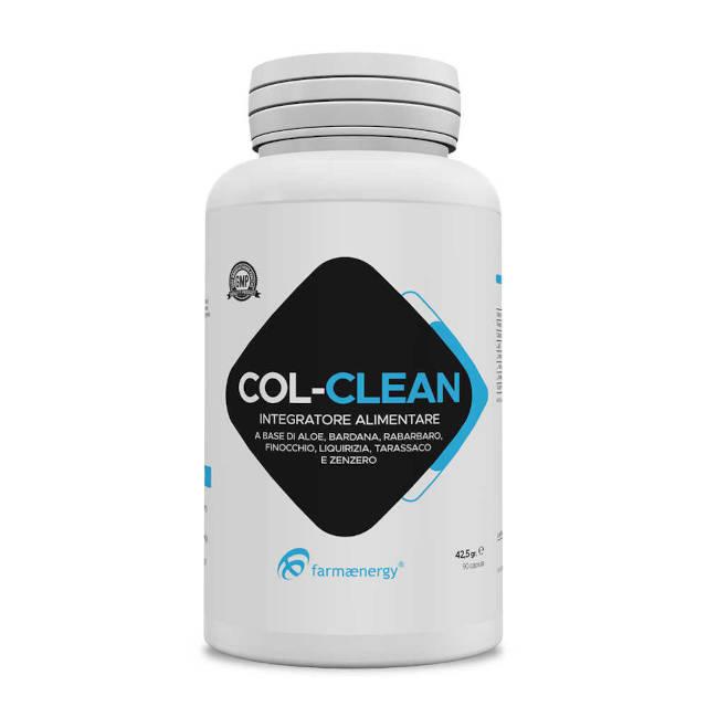 Col-Clean Farmaenergy