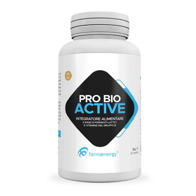 Pro Bio Active di Farmaenergy