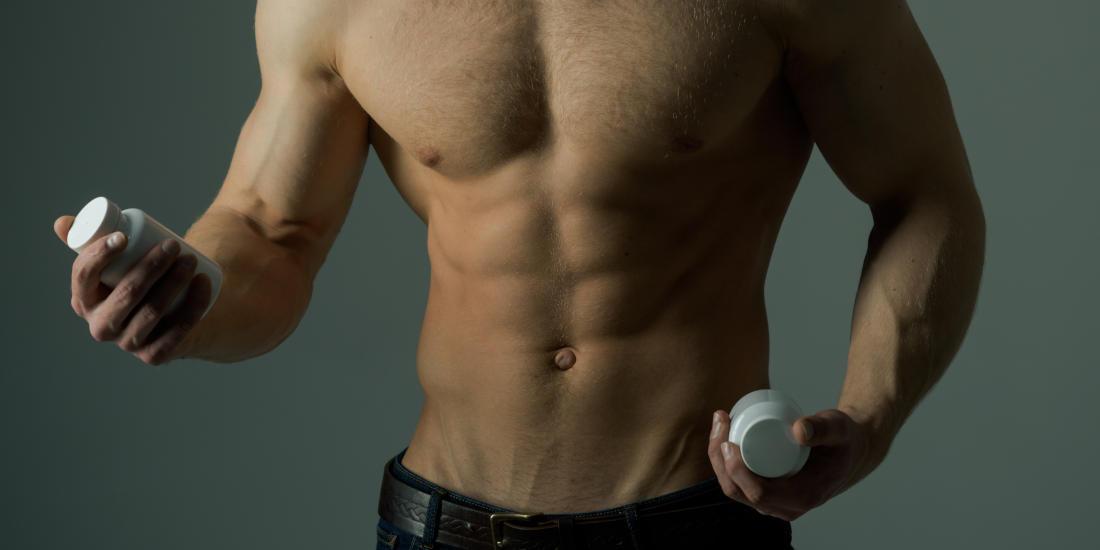 Come aumentare la massa muscolare con l'alimentazione
