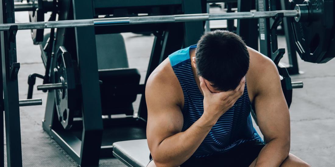 Come contrastare il catabolismo ed evitare la perdita muscolare