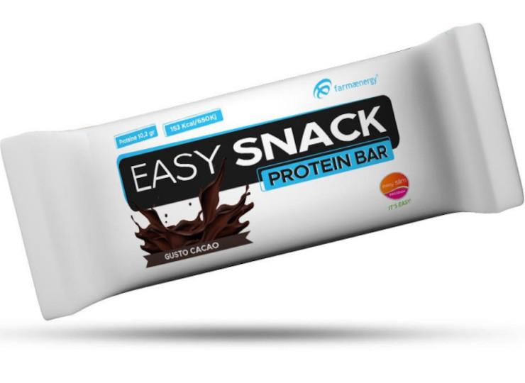 Easy Snack barrette